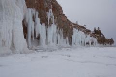 Bluff ice 2 17 Feb 03