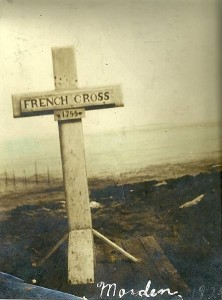 1924 French Cross