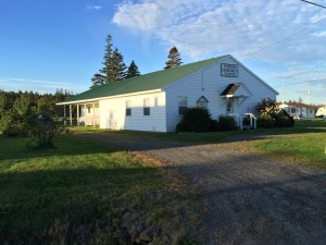 Morden Community Centre